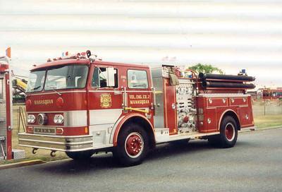 C T  Manasquan E-11 (1999)