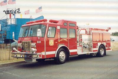 C T  Brielle E-99-77 (1999)