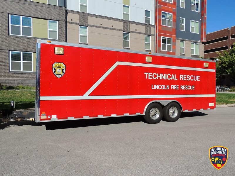 Lincoln Fire & Rescue Technical Rescue