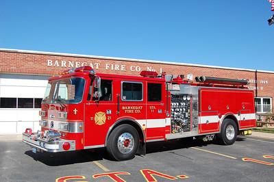 Barnegat Engine 1121 1992 Pierce Arrow 1250-1000-30A Photo by Chris Tompkins