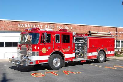 Barnegat Engine 1141 1998 Pierce Saber 1250-1000 Photo by Chris Tompkins