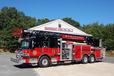 Barnegat Ladder 1115 2012 Pierce Velocity 2000-500-105' Photo by Chris Tompkins