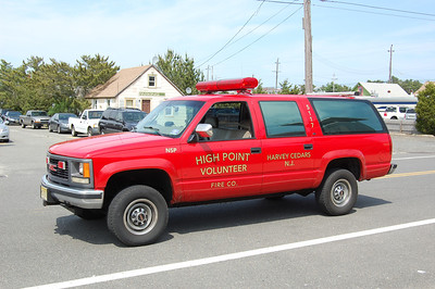 High Point Utility 5117 1998 GMC Photo by Chris Tompkins