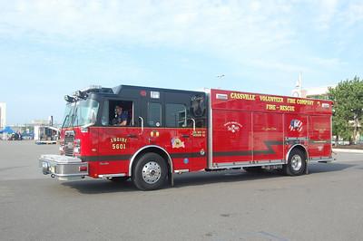 Cassville Engine 5601 2010 Spartan-Rosenbaur  1500-750