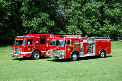 Wyckoff Old and New Engine 3