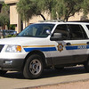 AZ State Capitol Ford Expedition