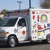 SWA Kids Ambulance #355 Ford E350