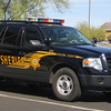 MCSO 2007 Ford Expedition #31781