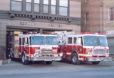 C T  Poughkeepsie, N Y  E-2 - T-2 (2005)