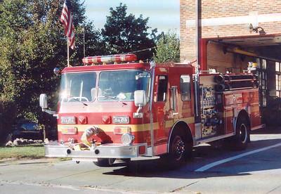 C T  Poughkeepsie, N Y  E-4 (2005)