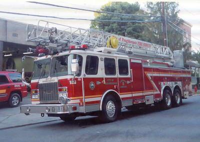 C T  Poughkeepsie, N Y  L-2 (2005)