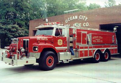 C T  Ocean City, MD  Tanker 719 (2002)