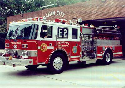 C T  Ocean City, MD  E-2 (2002)