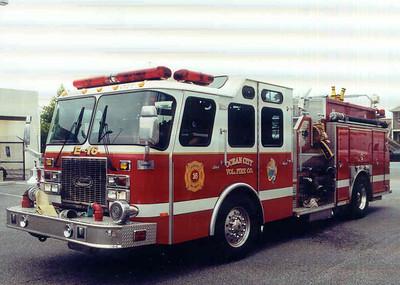 C T  Ocean City, MD  E-16 (2002)