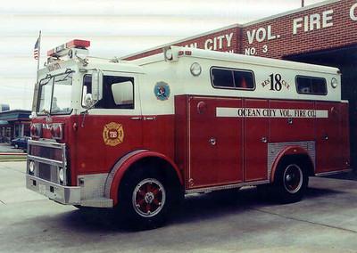 C T  Ocean City, MD  Rescue 718 (2002)