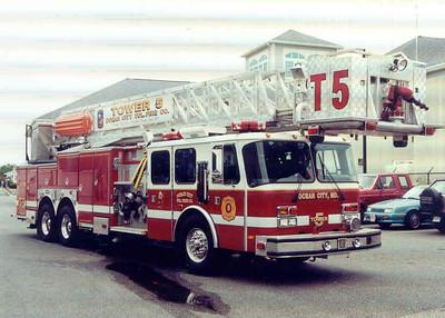 C T  Ocean City, MD  T-5 (2002)