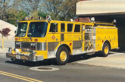 Malverne, N Y  E-431 (1991)