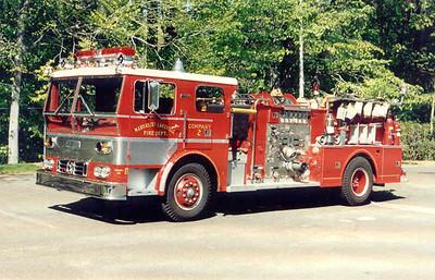 Manhasset - Lakeville E-26 (1991)