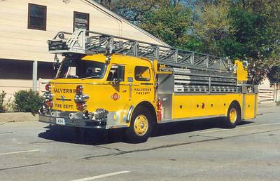 Malverne, N Y  T-434 (1991)