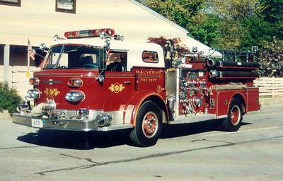Malverne, N Y  E-432 (1991)