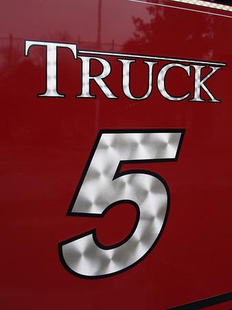 Park Ridge, NJ - Truck 5