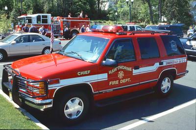 C T Hawthorne Car 50 (2005)001