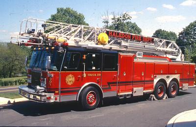C T  Haledon T-501 (2005)001