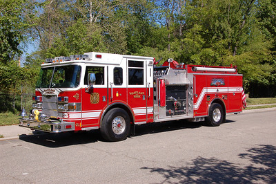 Woodland Park Engine 3 (2012)