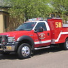 BR58 2006 Ford F550 #631074