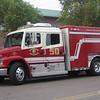 LT50 2003 Freightliner FL60 Hackney #331003
