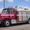 U50 1992 Freightliner #231148
