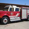 S12 1990 International E-One #027902
