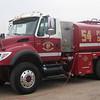 T54 2004 International 7600 150gpm 3000gwt #531066