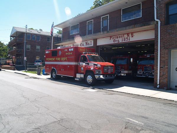 Piermont, NY - Rescue 13