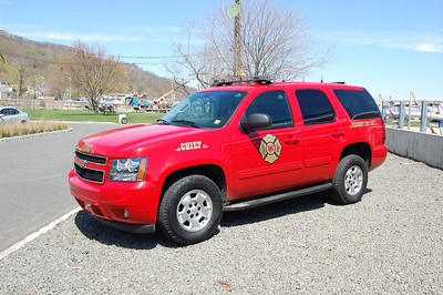 Piermont Command 13-1 2011 Chevy Tahoe Photo by Chris Tompkins