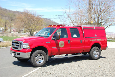 Piermont Command 13-2 2006 Ford F350 Photo by Chris Tompkins