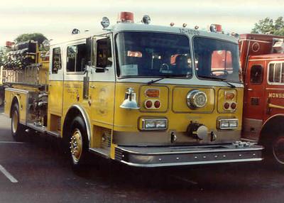 Pearl River, N Y  12-1500 (1989)