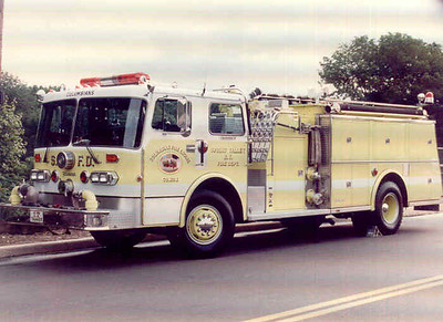 Spring Valley, N Y  17-Tanker (1989)