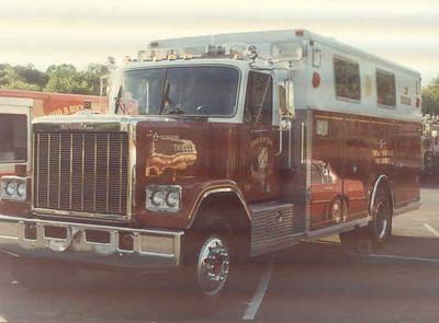 Thiels, N Y  26 Rescue (1989)