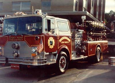 Stony Point, N Y  18-1000 (1989)