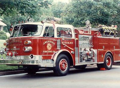 Nyack, N Y  10-1500 (1989)