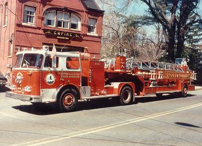 Upper Nyack, N Y  10-98 (1989)