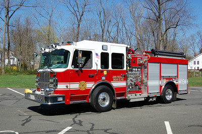 Sparkill Engine 16-1250 2009 Spartan - Smeal 1500-500-50A Photo by Chris Tompkins