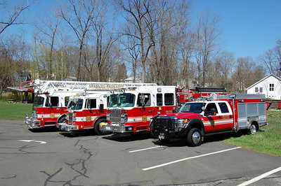 Sparkill Fire Department