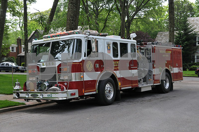 Rockville Centre Apparatus