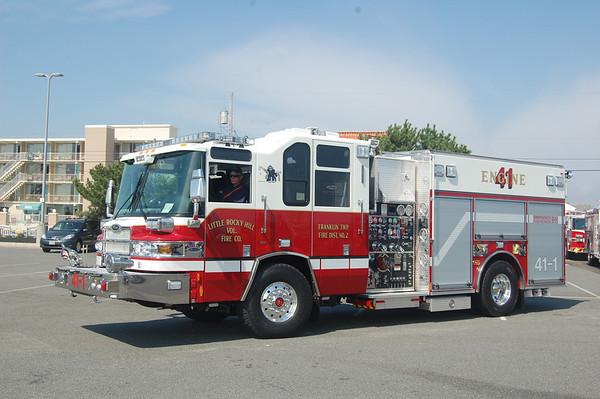 Somerset County Apparatus