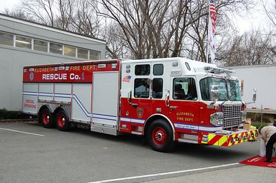 Elizabeth Rescue Co  1