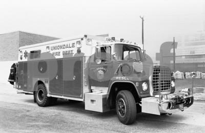 Uniondale Apparatus