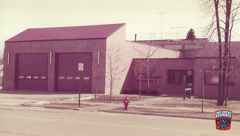 Sheboygan Fire Station 2