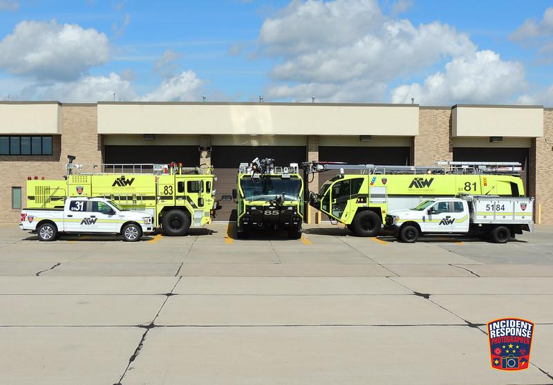 Appleton International Airport Public Safety